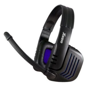 gamer headset with microphone